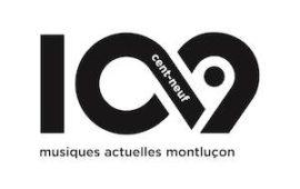 Logo 109