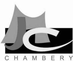 MJC Chambéry - B&W